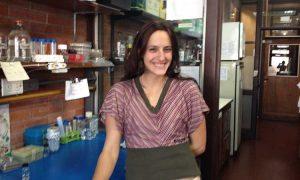 Laura M. Belluscio